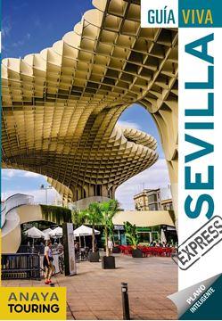 Sevilla Guía Viva Express 2018