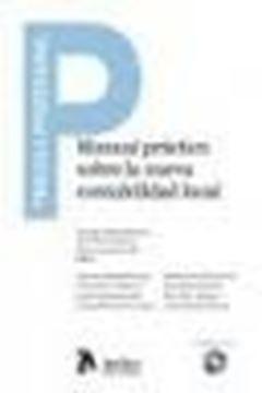 Manual práctico sobre la Nueva Contabilidad Local