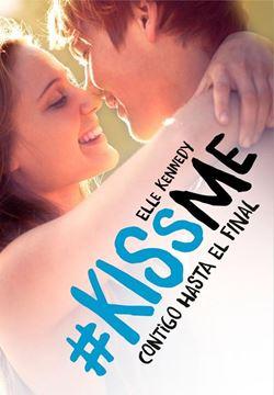 Contigo hasta el final ( KissMe 4)