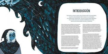 """Lo que cuentan las estrellas """"Un recorrido visual por nuestro cielo"""""""