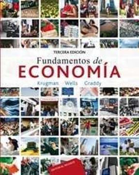 Fundamentos de economía. 3ª edición