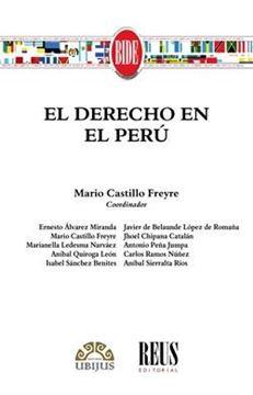 Derecho en Perú, El
