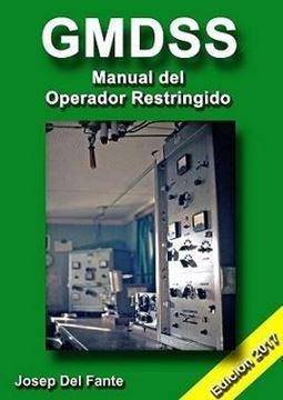 GMDSS Manual del operador restringido 2017