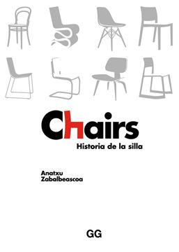 """Chairs """"Historia de la silla"""""""