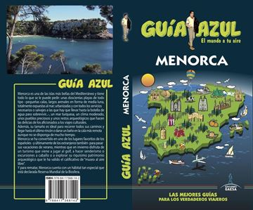 Menorca Guía Azul 2018