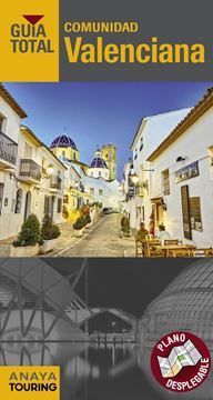Comunidad Valenciana Guía Total 2018