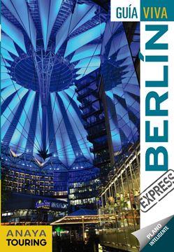 Berlín Guía Viva Express 2018