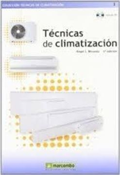 Técnicas de climatización