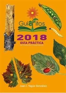 GuíaFitos2018. Guía práctica de productos fitosanitarios