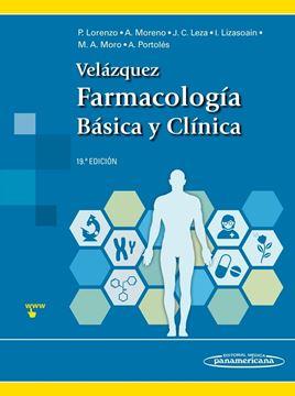 Velazquez. Farmacología Básica y Clínica 19º ed. 2018