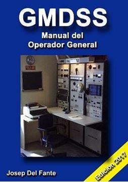 GMDSS Manual del operador general 2017
