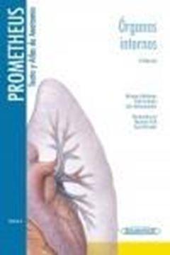 """Prometheus. Texto y Atlas de Anatomía Tomo 2 """"Órganos Internos"""""""