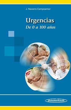 """Urgencias """"De 0 a 100 años"""""""