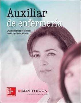 "Auxiliar de Enfermeria 7ª Ed. 2016 ""Libro del Opositor + Smartbook"""