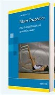 """Pilates Terapéutico """"Para la Rehabilitación del Aparato Locomotor"""""""