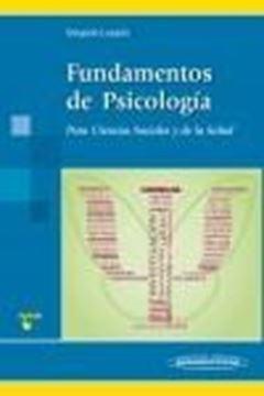 """Fundamentos de psicología """"Para ciencias sociales y de la salud"""""""