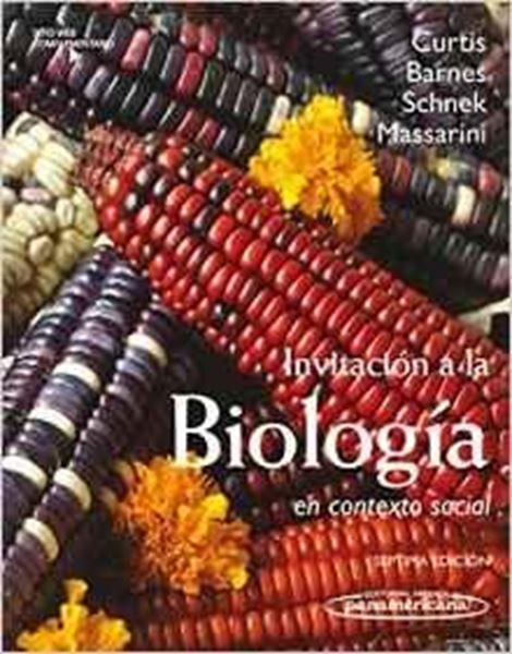 Invitación a la Biología en contexto social