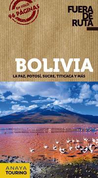 Bolivia Fuera de Ruta