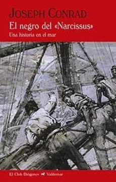 """Negro del  Narcissus, El """"Una historia en el mar"""""""