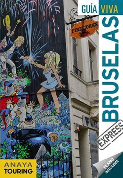 Bruselas Guía Viva