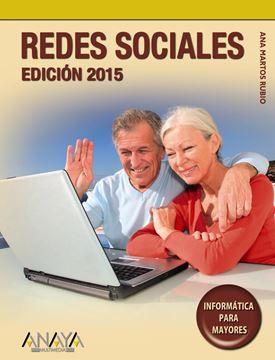 Redes sociales. Edición 2015