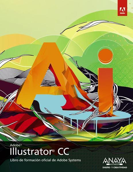 Illustrator CC.Libro de formación oficial de Adobe Systems