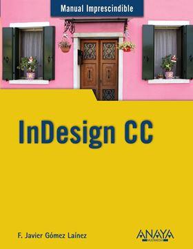 Indesign CC Manual Imprescindible