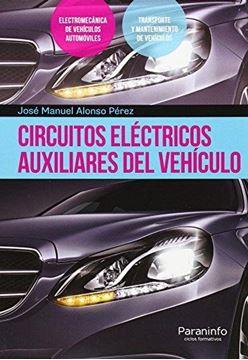 Circuitos Eléctricos Auxiliares de Vehículo
