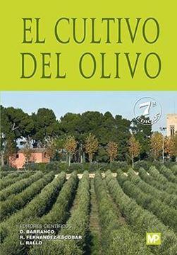 Cultivo del olivo, El 7ª ed. 2017