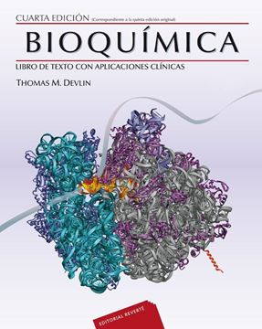 """Bioquímica, vol.I  (4ªed.) """"Libro de texto con aplicaciones clinicas"""""""