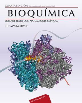 """Bioquímica,vol. II  (4ª ed.) """"Libro de texto con aplicaciones clinicas"""""""