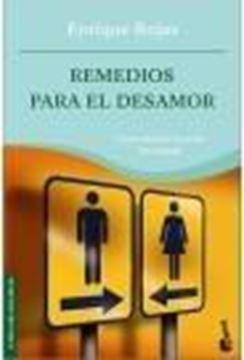 """Remedios para el desamor """"Cómo afrontar las crisis de pareja"""""""