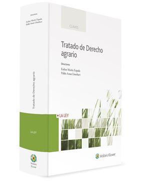Tratado de Derecho agrario