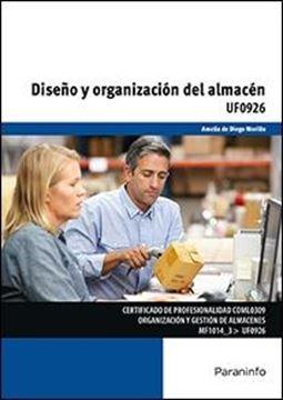 """Diseño y organización del almacén """"UF0926"""""""