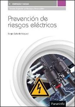 Prevención de riesgos eléctricos