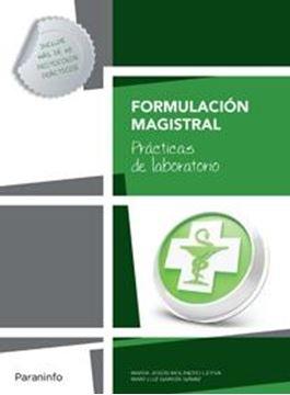 """Formulación Magistral """"Prácticas de Laboratorio"""""""