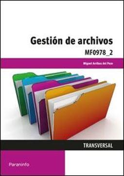 Gestión de archivos MF0978 2