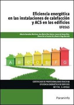 Eficiencia energética en las instalaciones de calefacción y ACS en los edificios