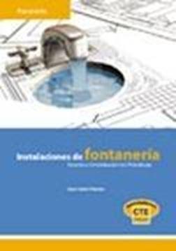 """Instalaciones de Fontanería """"Teoría y Orientaciones Prácticas"""""""