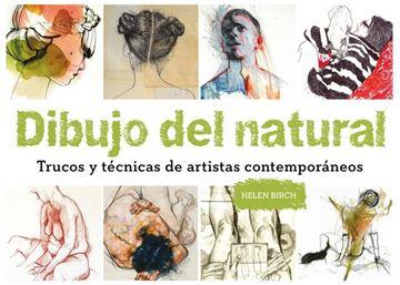 """Dibujo del natural """"Trucos y técnicas de artistas contemporáneos"""""""