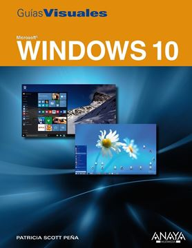 "Windows 10 ""Guías visuales"""