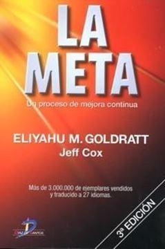 """Meta, La """"Un Proceso de Mejora Continua"""""""