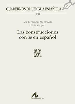 Las construcciones con se en español