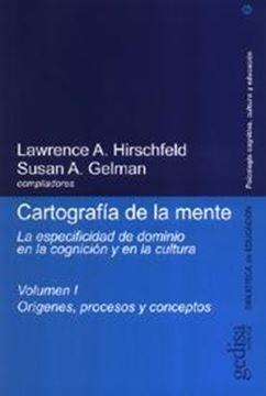 Cartografía de la Mente - Vol.1