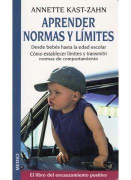 Aprender Normas y Límites
