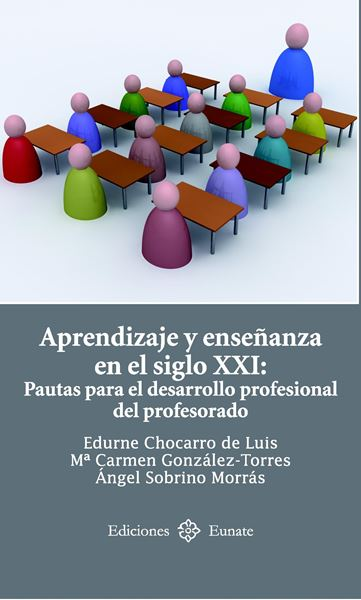 """Aprendizaje y Enseñanza en el Siglo Xxxi """"Pautas para el Desarrollo Profesional del Profesorado"""""""