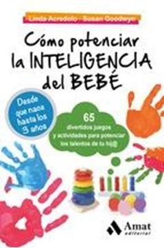 Cómo Potenciar la Inteligencia del Bebé