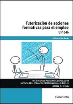Tutorización de Acciones Formativas para el Empleo