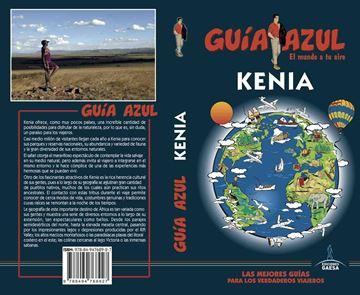 Kenia Guía Azul