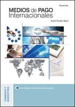 Medios de pago internacionales